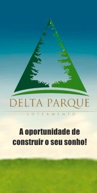 LOTEAMENTO DELTA PARQUE