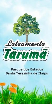 LOTEAMENTO TARUMÃ